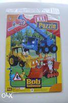 Puzzle Bob Budowniczy!! NOWE!Duża ilość!