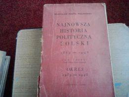najnowsza historia polityczna polski