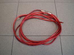 Силовой проводов подключения автомобильного усилителя, предохранитель