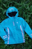 Лыжная курточка фирмы Pepperts на 9-10 лет 140 см