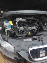 Silnik 1,9 tdi 105 km vw,seat,skoda,audi BXE,BKC,AVQ