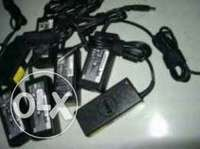 Laptop chargers. All brands and new. 0