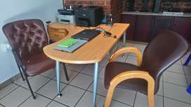 Office Furniture (Personal)