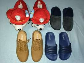 Boys Second-hand Shoes