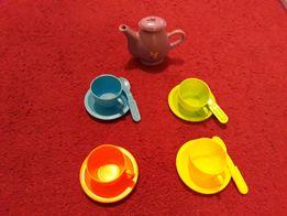 Zestaw do herbaty dla dzieci