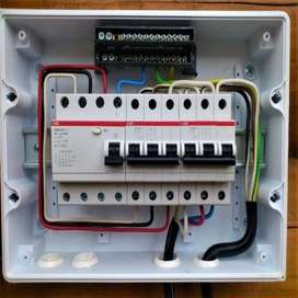 Durban Affordable Electrician
