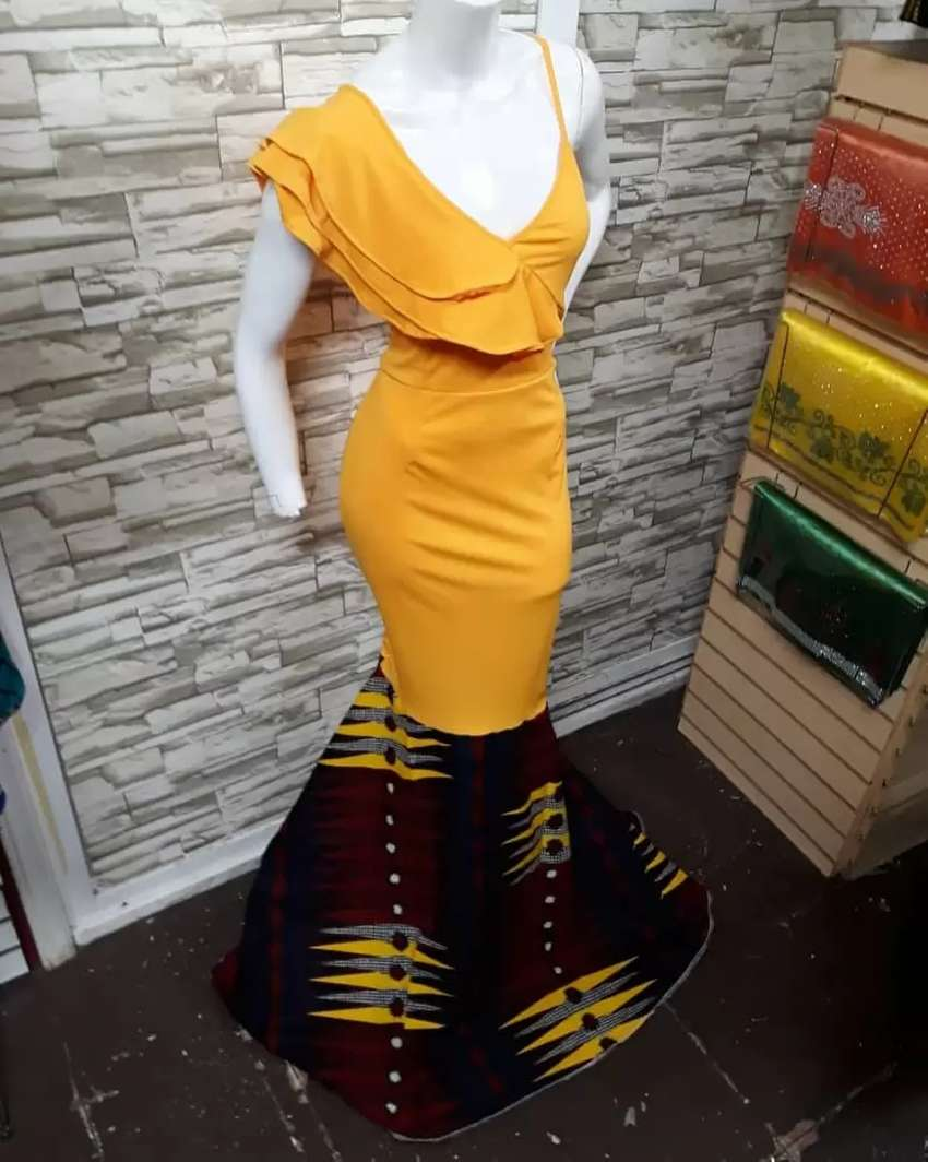 African party wear 0