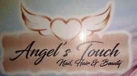 Angel's Touch spa