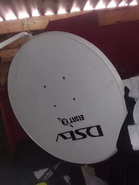 I'm selling New dstv dish without Lnb R180