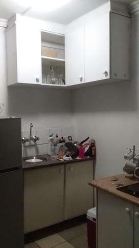 Bachelor flat in stand alone yard in Doringkloof