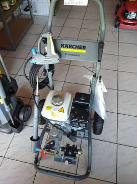 Karcher Proffesional Petrol Pressure Washer