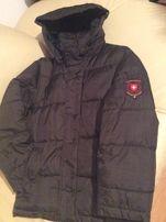 Термо куртка р140 новая