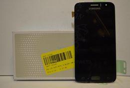 Дисплей и сенсор Samsung J120 Galaxy J1 Черный GH97-18224C. Оригинал!