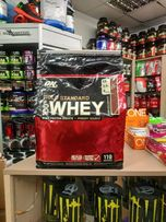 Optimum Nutrition Whey Gold Standard 2.27 3.63 4.5 кг Протеин Protein