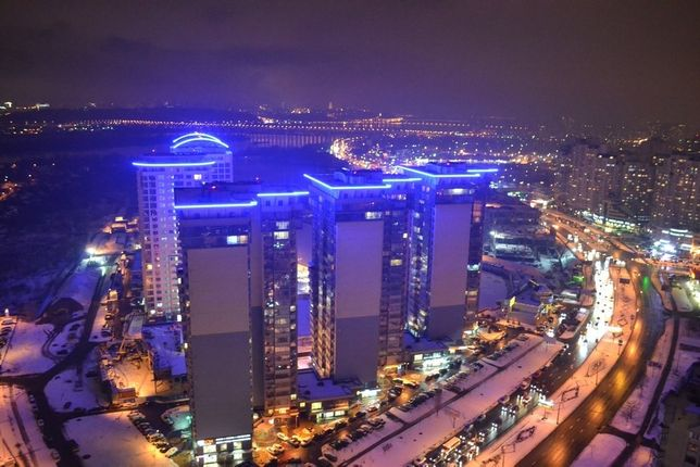 ЛУЧШИЙ ХОСТЕЛ КИЕВА. 36 этаж. М. Осокорки . Общежитие без посредников Киев - изображение 12