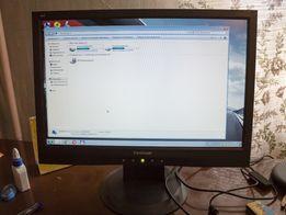 Монитор ViewSonic VA1903wb