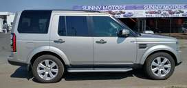Land rover discovery 4 udv6