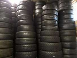 All cars and bakki tyres