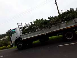 Exclusive tree cutting and garden services