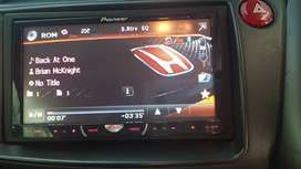 Pioneer 7 Inch Double Din Car Radio for R2800 neg!