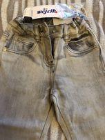 Новые джинсы Wojcik 92 размера
