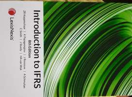 Introduction to IFRS- 8th Edition - R850
