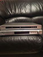 Продам Yamaha DVD + Receiver
