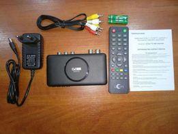 Шедевр! Антенна WI-FI+ Youtube+ TreeTV DVB-T2 тюнер Т2 +IPTV !