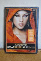 Alicia Keys the Diary of/DVD