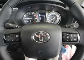 Toyota hilux 30% discount clearence sale valid while stock last