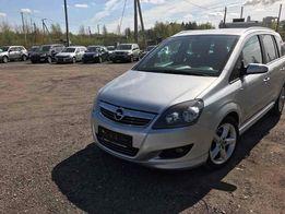 продам Opel Zafira, 1.7 l., Минивэн