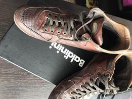 Мужские сникерсы, ботинки Baldinini, размер 41
