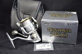 08 Shimano Twin Power 2500 JAPAN-IGŁA
