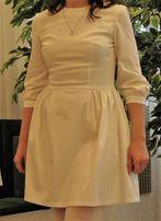 Платье MustHave женское белое свадебное выпускное