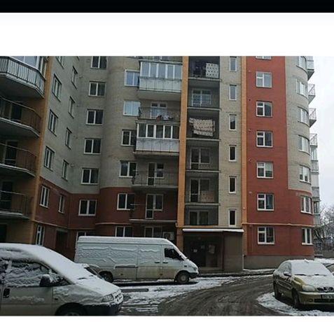 Парк слави,трьохкімнатна квартира Тернополь - изображение 1