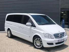 2013 Mercedes-Benz Viano CDI 3.0 Ambiente For Sale
