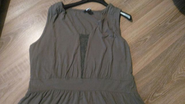 Sprzedam sukienkę 48/50 nowa Chromin - image 1