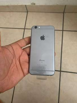 Apple iphone 6s 32gb in a good working condition brand new