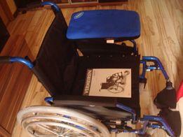 Wòzek inwalidzki