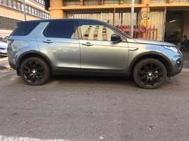 2015 Discovery Sport 2.2 HSE SD4