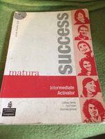 Success matura Intermediate Activator Longman
