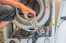 Front and Top loader washing machines Repairs