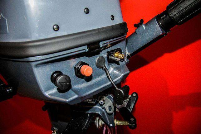 Silnik zaburtowy Yamaha F5 AMHS salon Bydgoszcz Bydgoszcz - image 1