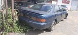 Toyota camry 2L stripping for spares