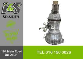 Toyota Quantum Gearbox For Sale For Petrol Engines