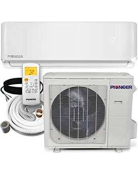 HVAC Air Cooling Installers.