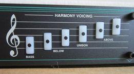 Вокальный процессор гармонайзер Digitech MV-5 Midi Vocalist Harmony