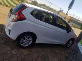 Honda jazz at low price