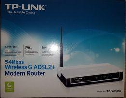 Wi-Fi Модем-роутер TP-Link TD-W8101G