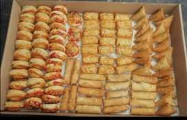 Assorted Savouries for R350